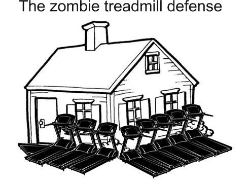 zombie-treadmill-defense
