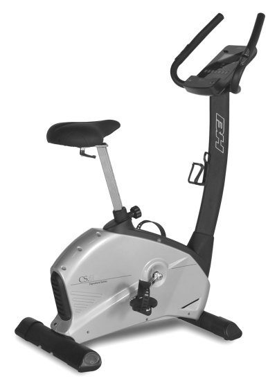 BH Fitness CS6i Upright Exercise Bike