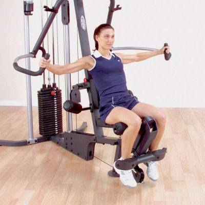 Body Solid G4I Home Gym