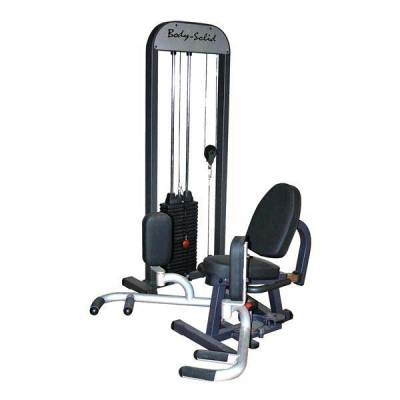 Body Solid Inner and Outer Thigh Machine