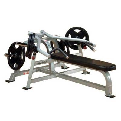 Body Solid Leverage Bench Press