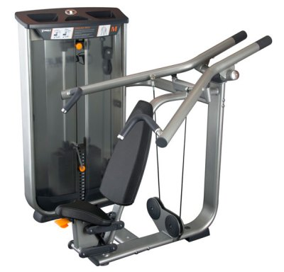 Torque M Shoulder Press
