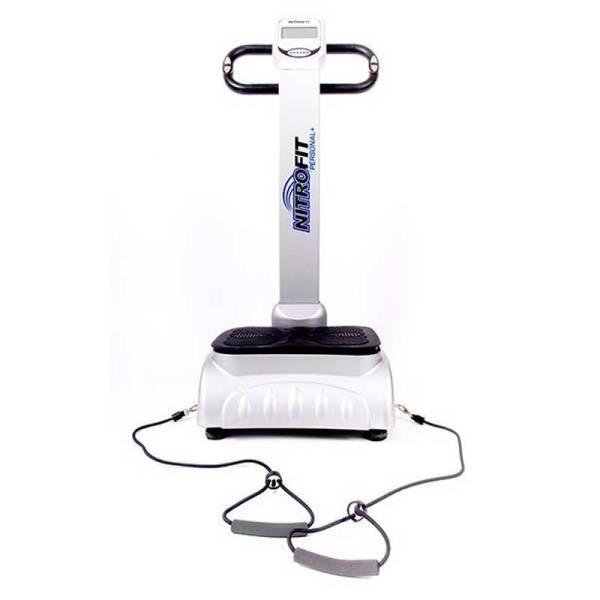 Nitro Fit Personal Whole Body Vibration Machine