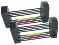 PowerBlock Sport 9.0 Stage II Kit  50Lbs-90Lbs Add-On Set