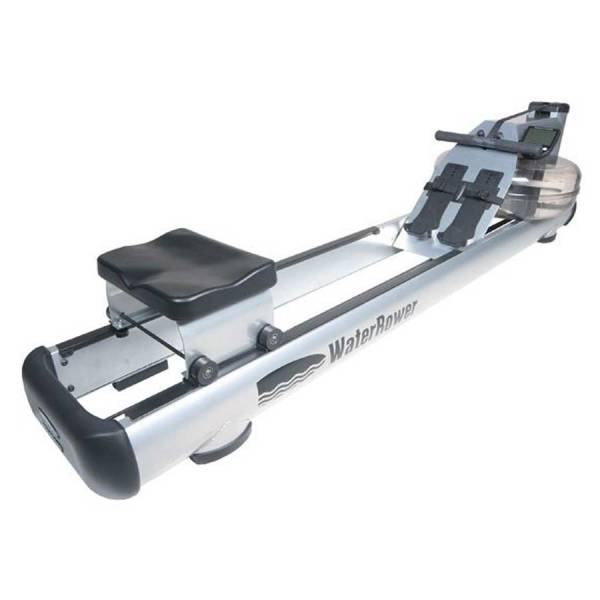 WATERROWER M1 LORISE WITH S4 MONITOR