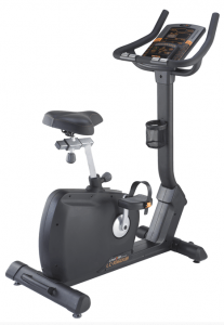The LifeCore Fitness 1060 Upright Bike offers great quality and performance at the At Home Fitness price point of $1,399.
