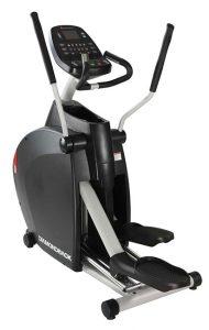 The Diamondback Fitness 1260Ef Elliptical Trainer