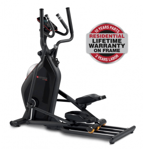 Bodyguard E-40 Elliptical Machine (AHF price $2,099)