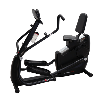 Inspire CS2.5 CARDIO STRIDER Recumbent Bike
