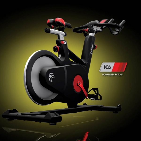 At Home Fitness Has Life Fitness Ic6 Indoor Cycle At Home Fitness