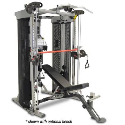 Inspire FT2 FUNCTIONAL TRAINER System