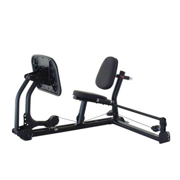 Inspire Fitness Leg Press Option for M-Series Gyms
