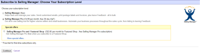 selling manager pro eBay online selling tips eCommerce