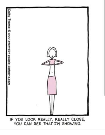Pregnancy Cartoon