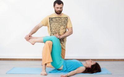 Techniques et bienfaits du Thaï Massage