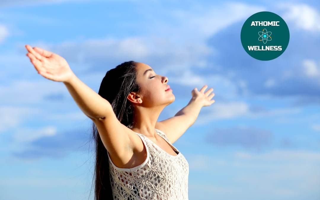 Respiration : réappropriez vous votre énergie vitale