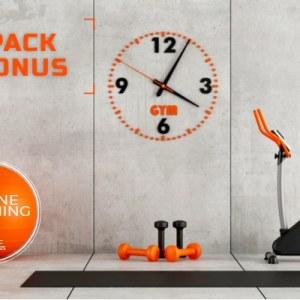 Pack Tonus Coaching personnalisé à distance
