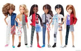 Poupée Unisexe Barbie 2019