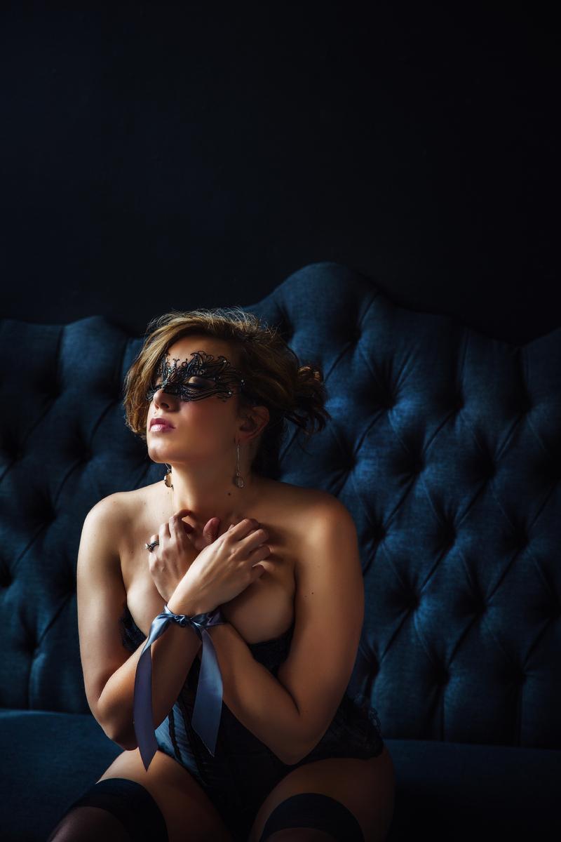 Studio Portrait Photography Tips