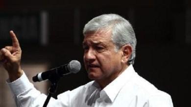 """""""Hay tempo todavía para que Peña Nieto piense en México y cambie de parecer"""", aseveró el ex jefe de Gobierno del DF"""