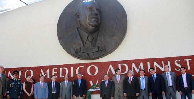 Como cada año, el evento reunió a representantes de los sectores político, empresarial, académico y social de Michoacán