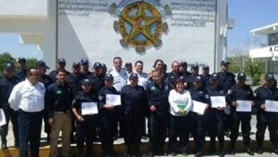 El objetivo de dicho curso fue que los participantes conocieran a detalle el manejo de herramientas e instrumentos que las necesidades del servicio policial requiere