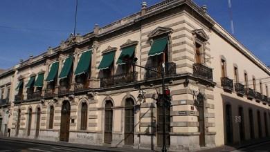 Los afectados, arribaron al Palacio Legislativo para pedir a los diputados que la Ley General de Víctimas sea actualizada pero con los estándares internacionales