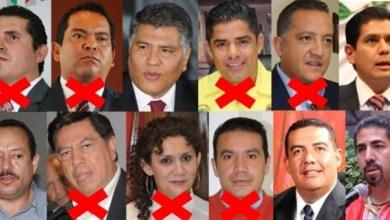 En Michoacán parece haber una mano que mece la cuna en torno a las aspiraciones de diferentes actores políticos para las próximas elecciones