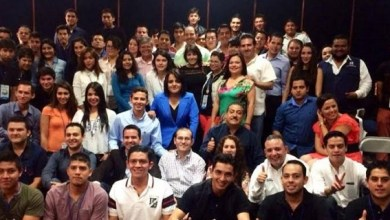 Este Consejo fue creado por Acción Juvenil y Acción Nacional, pero no es exclusivamente para militantes, su misión consiste en motivar y organizar a estudiantes michoacanos para que se involucren en la política: Quintana Martínez