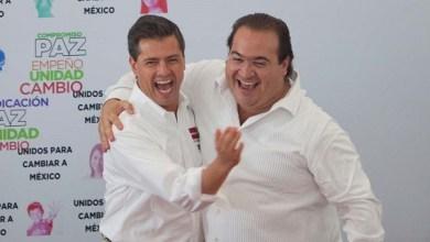 Junto con Duarte deben ser sancionados el ex subsecretario de Finanzas y Planeación; el coordinador de asesores, y el actual secretario de Desarrollo Social del estado