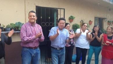 El diputado Bertín Cornejo realizó una importante gestión de materiales para la construcción, que beneficiarán en gran medida a habitantes del distrito 16
