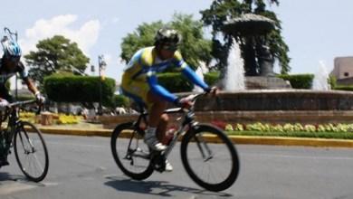 """La Vuelta Ciclista Internacional Michoacán 2014, se realizó con todo éxito y con saldo blanco como parte de las acciones del """"Plan Michoacán"""""""