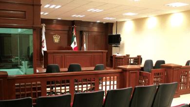 Cabe destacar que en los estados de Durango y Puebla ya se encontraba operando el sistema de justicia penal acusatorio en el fuero local con sus respectivos códigos procedimentales