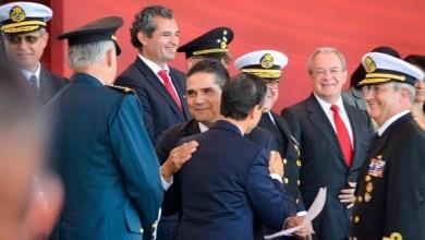 Aureoles Conejo consideró que este es el momento en el cual las fuerzas políticas y los Poderes de la Unión deben realizar una reflexión clara de la situación para lograr un consenso que conduzca a avanzar en diversas áreas