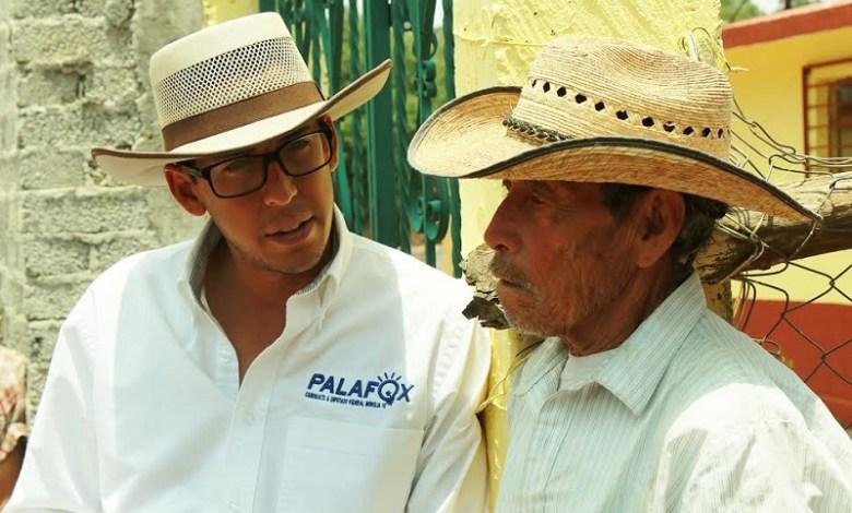 Con el apoyo, confianza y voto de la sociedad este 7 de junio hacia el proyecto PAN, se colocarán los cimientos de un plan maestro para Morelia y Michoacán: Dávalos Palafox
