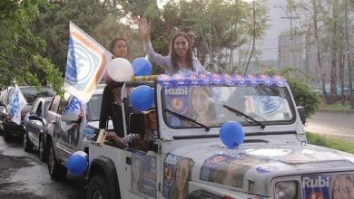 La militante de Acción Nacional señaló que su familia, los morelianos y su equipo de campaña, fueron los motores que la impulsaron a dar una fuerte lucha para buscar la diputación federal
