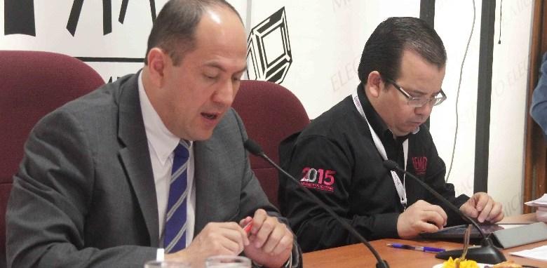 Incrementa participación ciudadana en elecciones de Michoacán: IEM