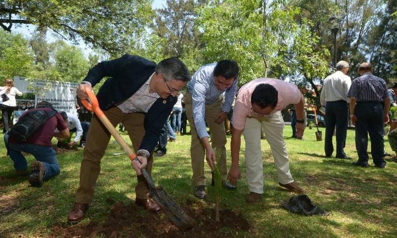 Ayuntamiento restaurará cinco áreas naturales protegidas en Morelia