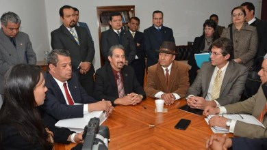 Testifica la JLCyA la buena disposición entre las partes para evitar la huelga en la UMSNH