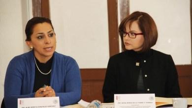 Las legisladoras destacaron la urgencia de contar con un marco normativo a la vanguardia, que no esté desfasado