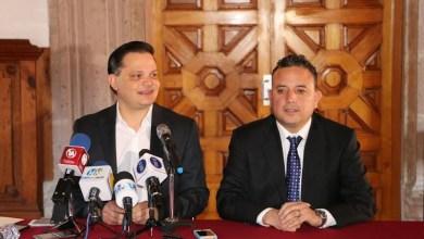 Michoacán sería el primer estado en el país en contar con una ley de 3 de 3: Gómez Trujillo