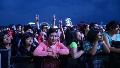 Las y los asistentes a la Expo Fiesta Michoacán también podrán disfrutar completamente gratis de los nuevos espectáculos especiales de fin de semana: el Rodeo Americano, el Concurso de Caballos Bailadores y las Suertes Charras