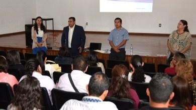 Asistieron 118 trabajadores del área médica de Casas Hogar, CADI´s y DIF municipales