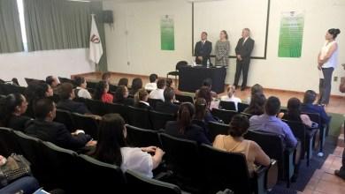La capacitación estará a cargo de Fabiola Maldonado Alcaraz, quien es docente certificada por la Secretaría Técnica del Consejo de Coordinación para la Implementación del Sistema de Justicia Penal