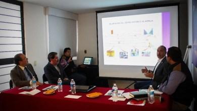 Los especialistas del Consejo Ciudadano de Morelia comentaron ampliamente la exposición del Secretario, planteando perspectivas útiles a considerar en el transcurso del proceso