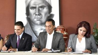 Así lo destacó la titular de la Secretaría de Igualdad Sustantiva y Desarrollo de las Mujeres Michoacanas (SeiMujer), Fabiola Alanís