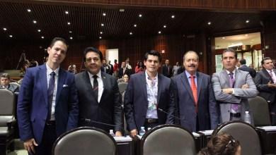 Según los diputados del PRI, gracias a su apoyo y gestiones el Gobierno de Michoacán y sus municipios obtuvieron, en el presupuesto de egresos, mayores aportaciones federales