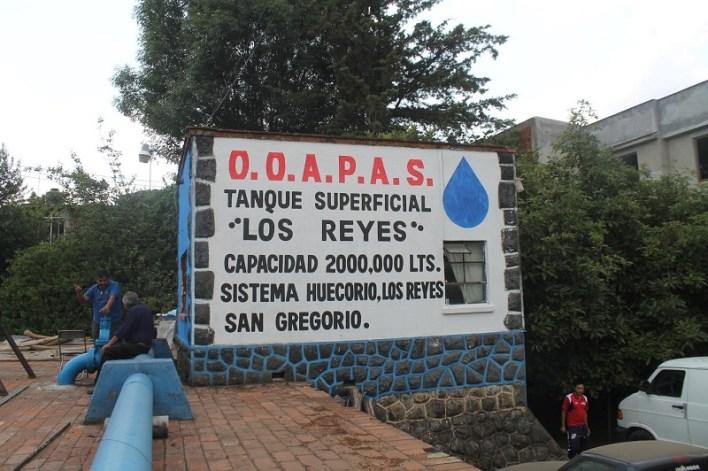 El pago de servicio del agua potable es indispensable para que la distribución del vital líquido no se colapse: Báez Ceja