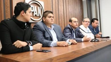 El líder panista reconoció la capacidad de gestión que tienen los 8 alcaldes de su partido al conseguir recursos superiores a los mil millones de pesos