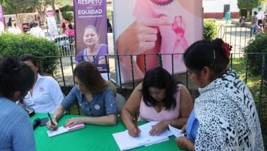 La Jefa de Departamento de Atención Social, Rosa Carmen Galván, subrayó que todos los estudios de mastografía que se realizan a través del DIF Morelia, son totalmente gratuitos y representan un ahorro que va de los 700 hasta los 1 mil 200 pesos